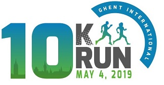 Ghent International 10K Run