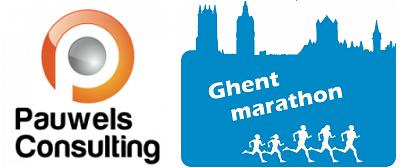 Pauwels Consulting Ghent Marathon 2019
